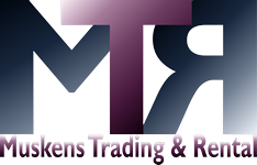 Muskens Trading & Rental